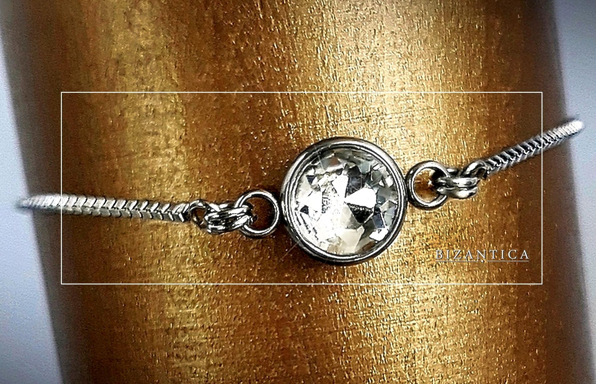 Bizantica - Biżuteria artystyczna